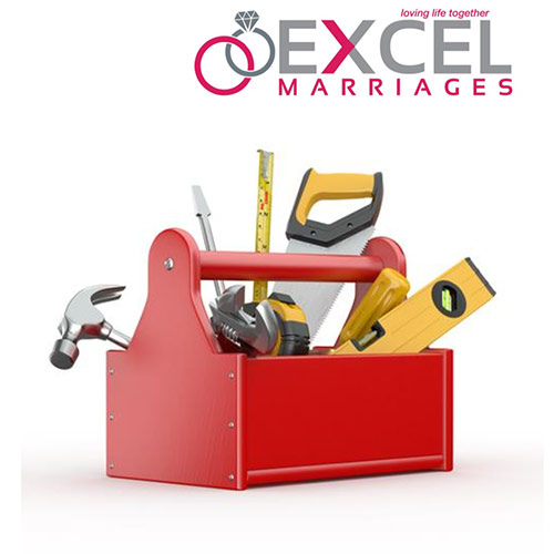 The Relationship Toolkit ebook by Excel Marriages